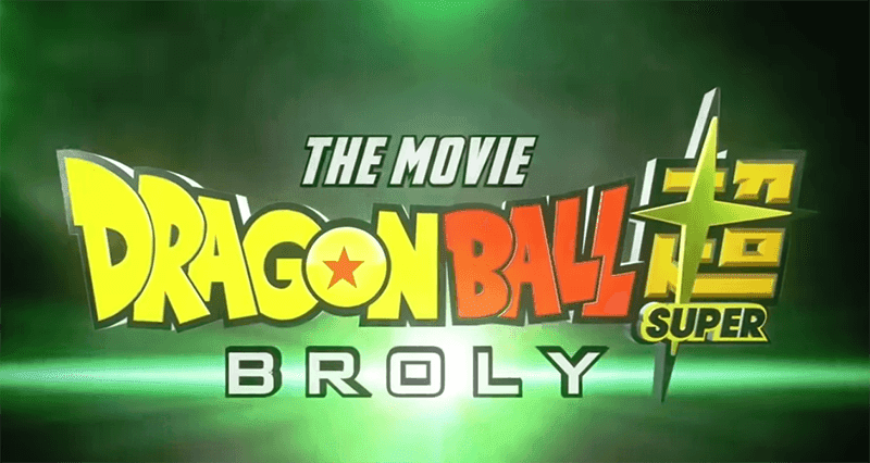 Broly will wreck havoc on Earth!