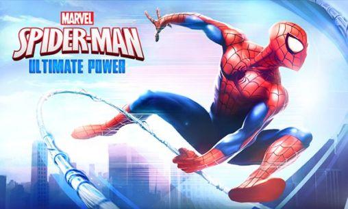 Spider-man Ultimate power Mod Apk Download