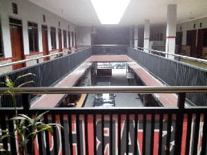 Foto, Poto, Gambar, Tri Star Hotel di Kediri