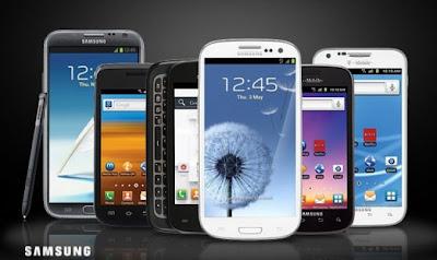 Daftar Harga Terbaru Android Samsung Murah Juli 2013