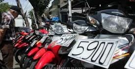Cara  membeli motor bekas yang murah dan bagus