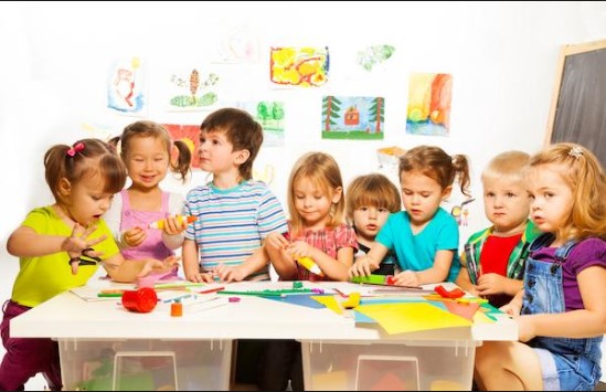 How Art and Craft Are Benefit For Your Children