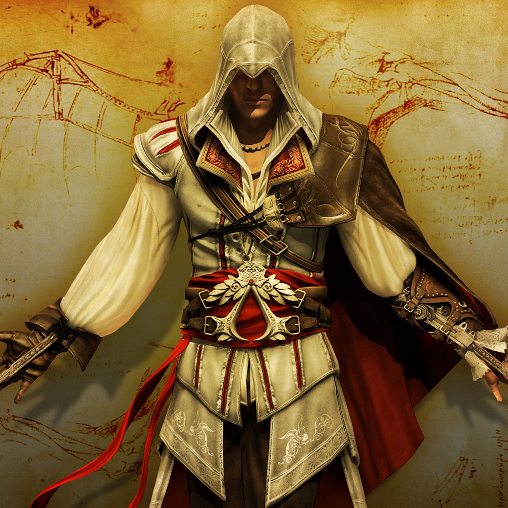 Thanks Hd Wallpaper Assassin Creed Wallpapers Abhi Wallpapers
