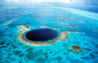Great Blue Hole 16