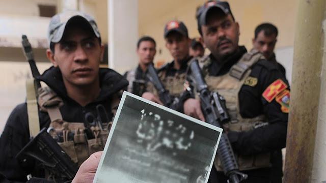 Una ONG: el Estado Islámico fabrica armas a escala industrial