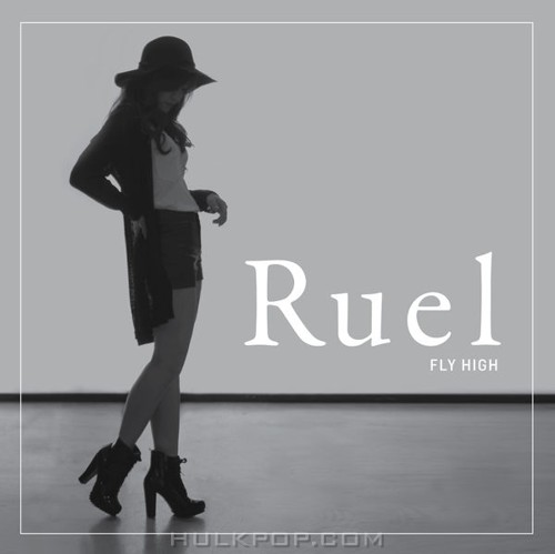 RUEL – Fly High – EP