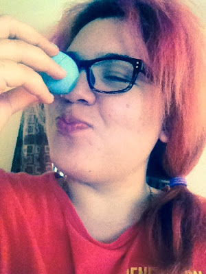 EOS Lip Balm Review.
