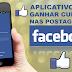 [Brasil Liker] APP para ganhar curtidas no Facebook (DOWLOAD APP)