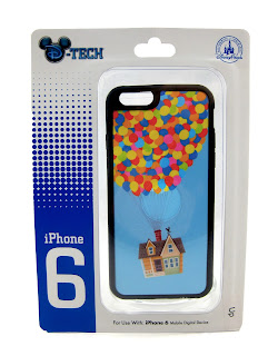 disney pixar up iphone 6 case