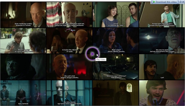 Screenshots Download Film Gratis All Nighter (2017) BluRay 480p MP4 Subtitle Indonesia 3GP Nonton Free Full Movie Streaming
