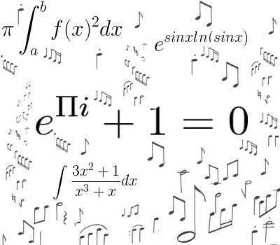 Fun Math: Cool quotes about Math and Music.