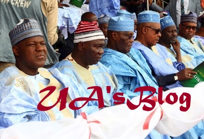 APC rally: PDP demands immediate probe of foreign politicians in Kano
