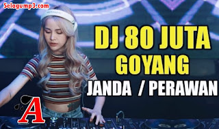 Download Lagu Goyang 80 Juta Full Version Paling Viral