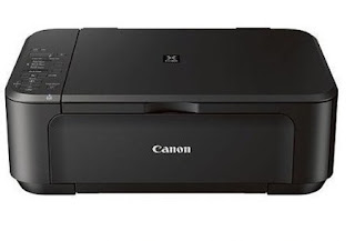 Canon PIXMA MG3100 Series Driver & Software Download