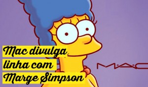 Maquiagens Marge Simpson