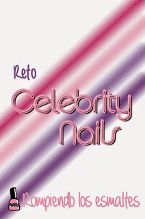 Reto Celebrity Nails