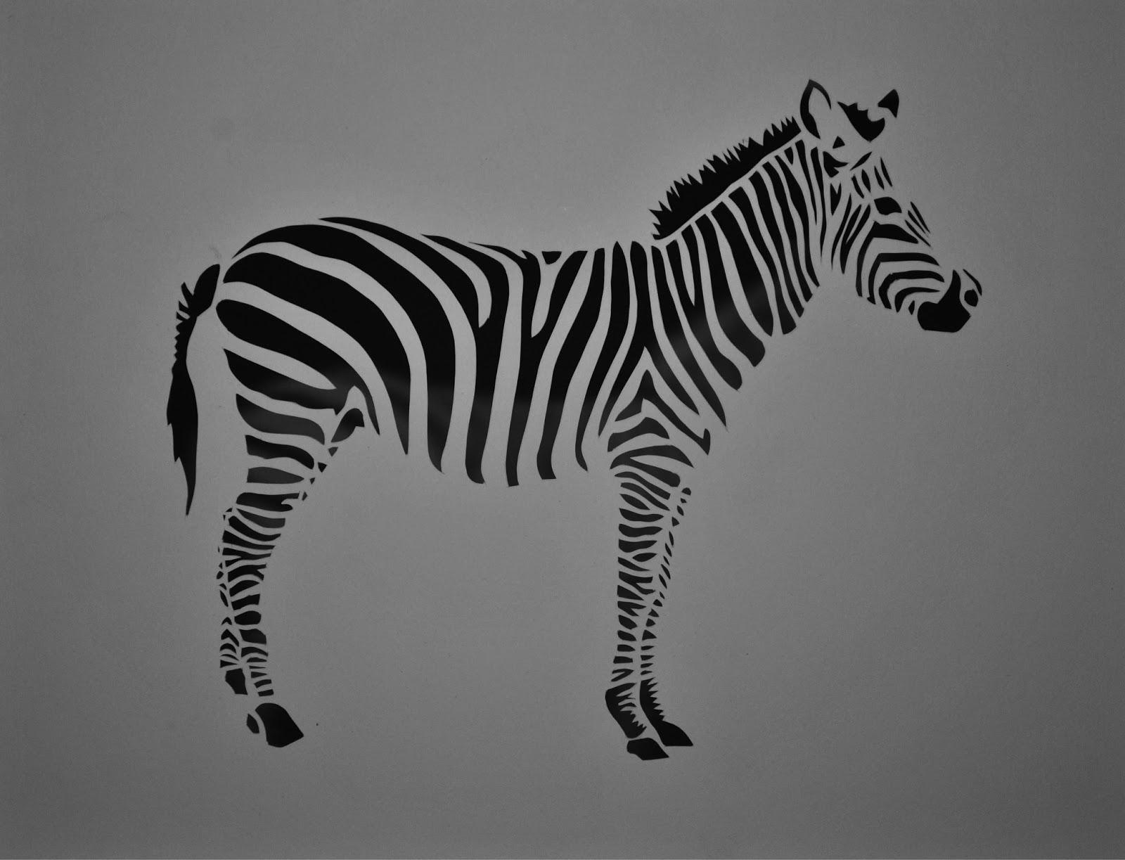 All information about Zebra Head Template - #catfactsblog