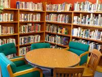 Pengertian, Jenis dan Tujuan Perpustakaan