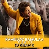 Ramuloo Ramulaa  Remix Dj kiran K