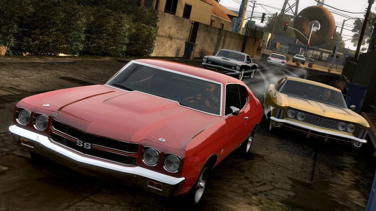 midnight club los angeles full game download