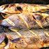 Delicioso pescado al horno