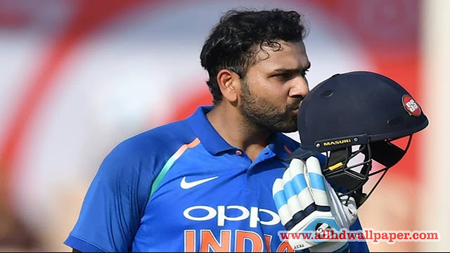 Rohit Sharma Wallpapers