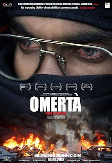 Omerta Movie New Official Poster