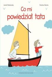 http://lubimyczytac.pl/ksiazka/4854374/co-mi-powiedzial-tata
