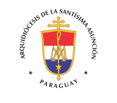 Resultado de imagen para escudo arquidiocesis de asuncion
