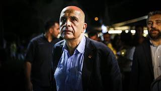 Enis Berberoğlu Neden Özgür Kaldı