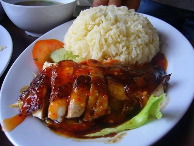 inilah resep nasi ayam  enak  nikmat aneka resepi nasi Resepi Nasi Minyak Bujang Enak dan Mudah