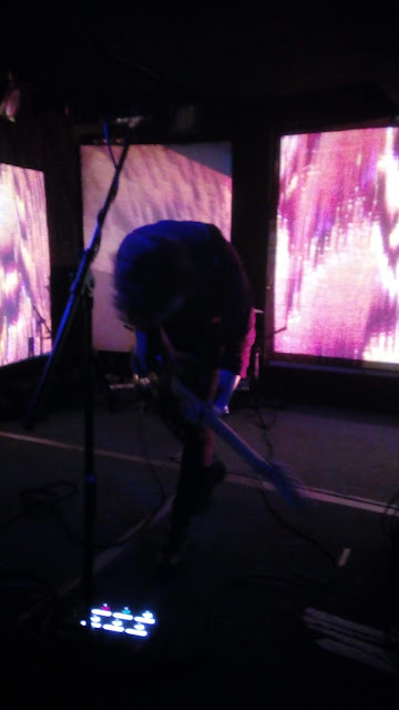 LIVE REVIEW: The KVB - The Louisiana, Bristol - 01/11/2018 The KVB