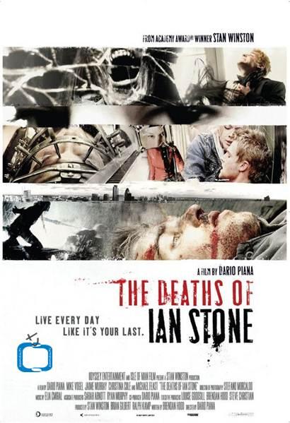 Las Muertes de Ian Stone DVDRip Español Latino Descargar 1 Link