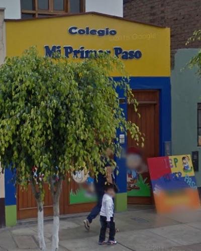 Escuela MI PRIMER PASO - Breña