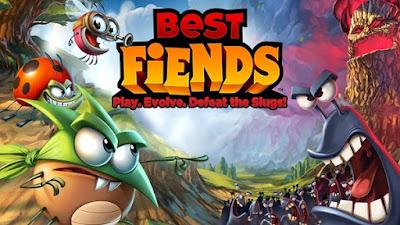 Best Fiends MOD