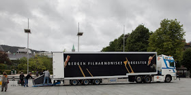 Edward Gardner and the Bergen Philharmonic on Tour