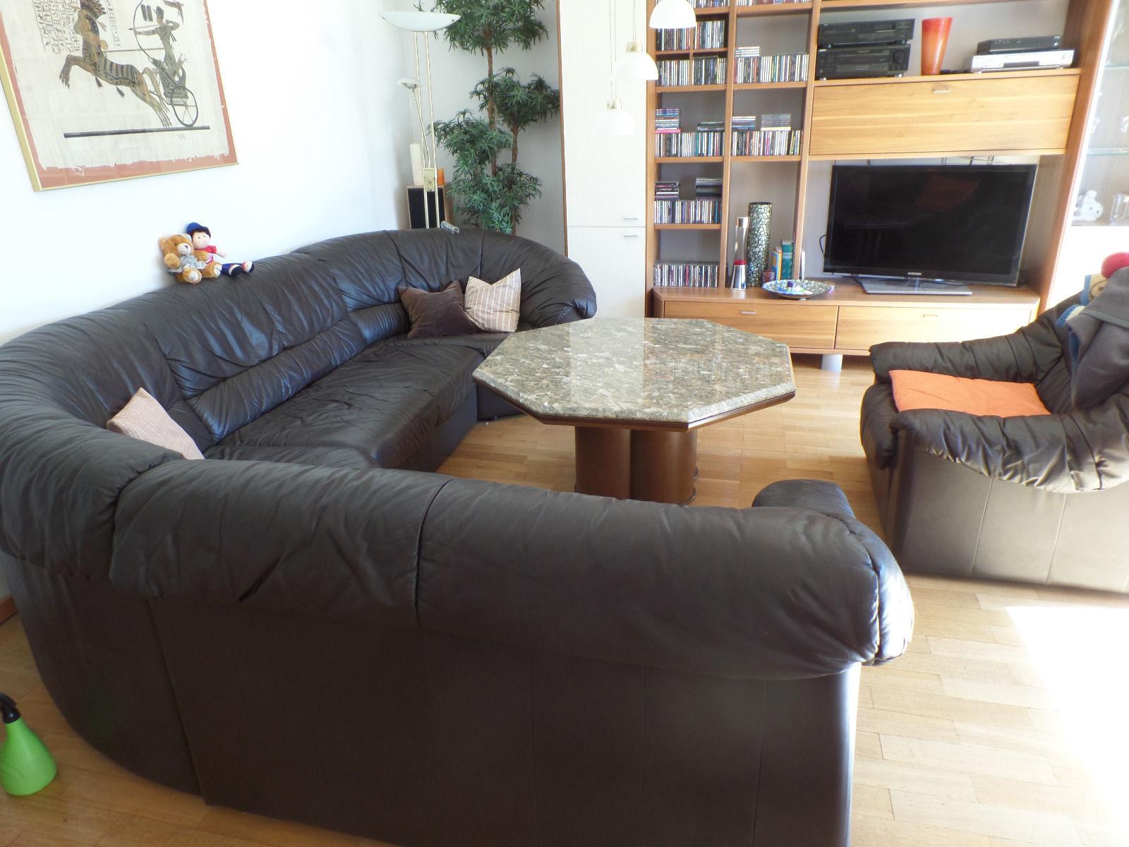 Wohnzimmer couchgarnitur de haus - Couchgarnitur wohnzimmer ...