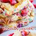 Valentines pancakes Recipe