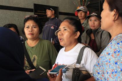 Warga Cakung Laporkan Intimidasi Mafia Tanah ke Walikota Jakarta Timur