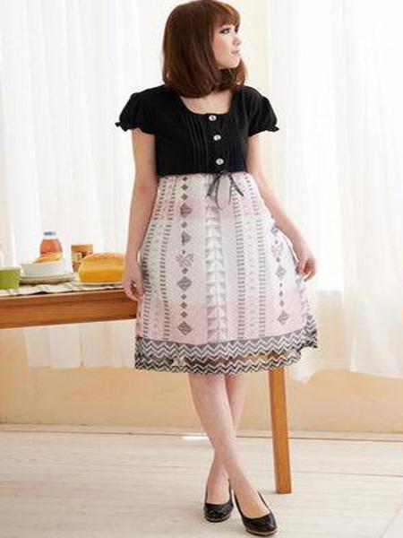 Korean maternity clothes online