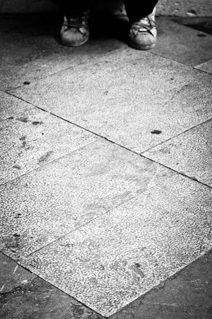 'El hombre invisible', Carlos Larios