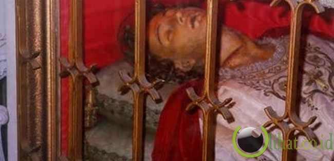 Saint Silvan Died circa 350