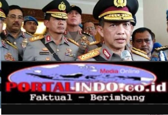 Penembakan Polisi Di Cirebon Di Duga Motif Balas Dendam,Kapolri Jenderal Tito Karnavian Menyebutkan