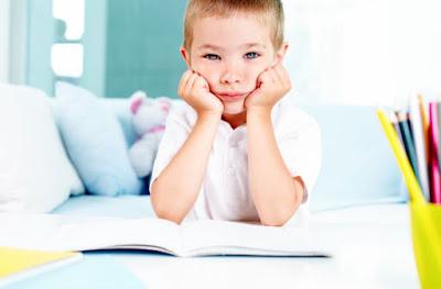 8 Cara Mengatasi dan Mendidik Anak Manja, Egois Serta Cengeng