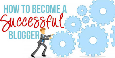 4 Reasons to Follow Successful Bloggers
