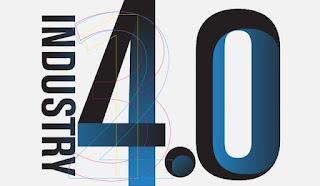 """Industria 4.0: accordo per """"Progettare il futuro"""""""