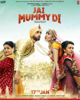 Jai Mummy Di Reviews