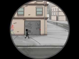 game sniper shoot