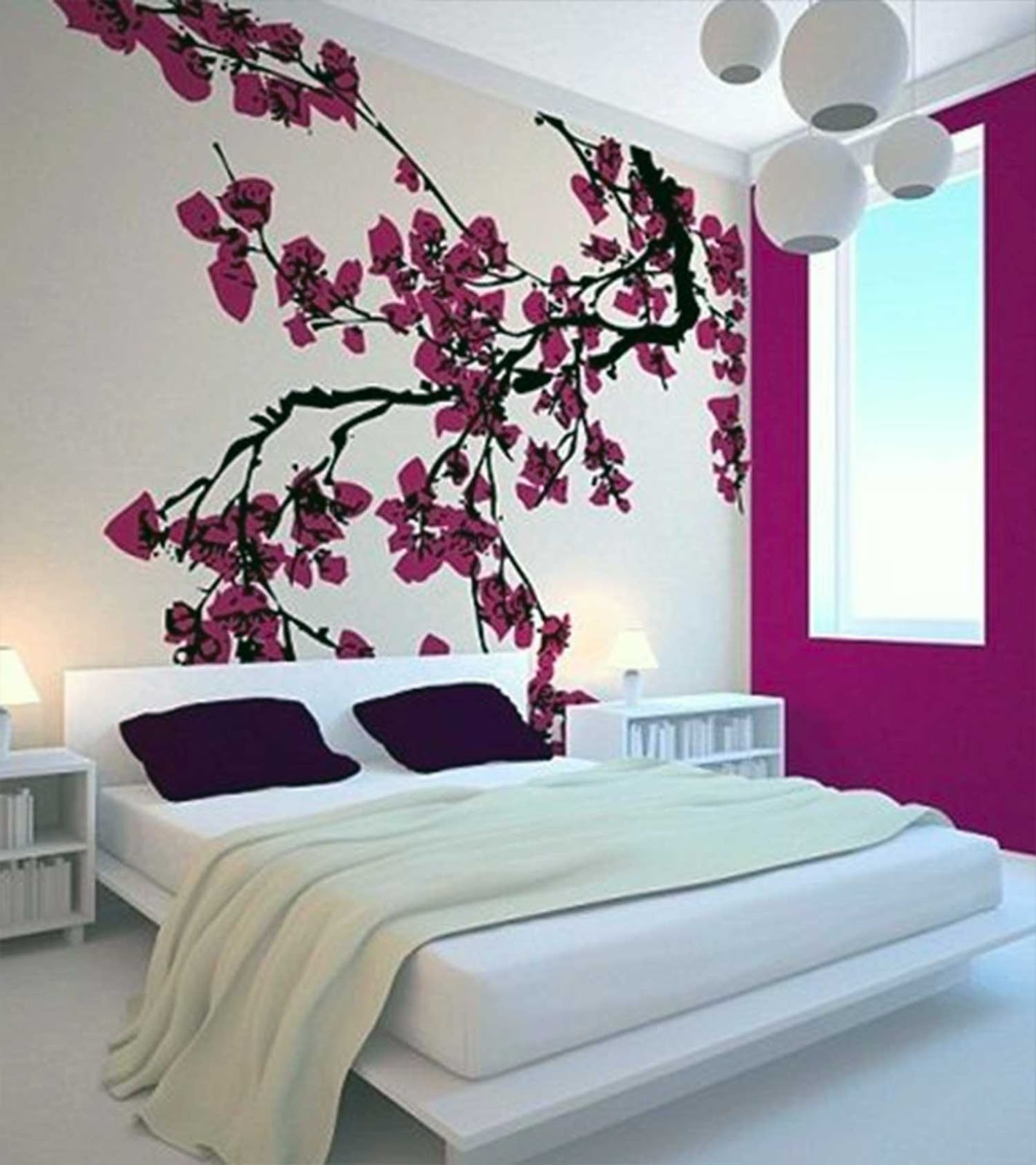 Japanese Style Bedroom Ideas For Girls - My Lovely Home