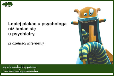 dobry psycholog Warszawa